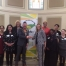 MPCF Core Members with the Lord Mayor of Manchester | MPCF Launch Event