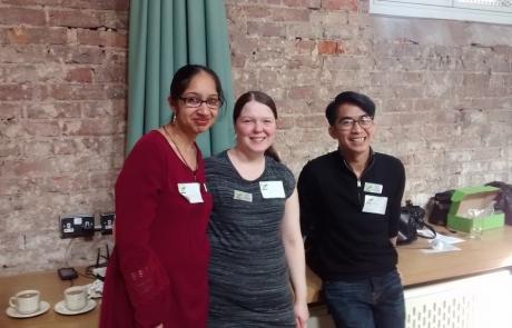 MPCF Members | MPCF Launch Event