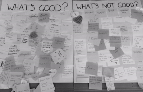 What's Good and Not Good in Manchester | MPCF Launch