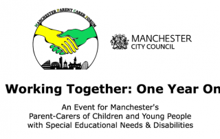 "Header/ Featured image for the ""Working Together: One Year On"" MPCF and MCC joint event"