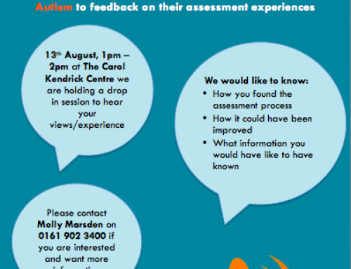 Feedback About the Autism Assessment Process