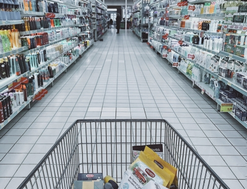 Parent Sharing: Grocery Shopping with a Child with Autism