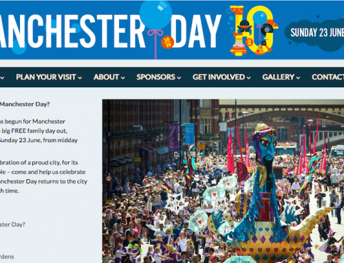 Useful Info for SEND Families on Manchester Day
