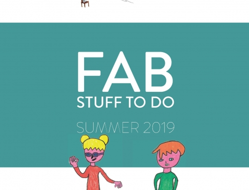 "Our Top 5 Picks from Manchester Local Offer's ""FAB STUFF TO DO SUMMER 2019"""