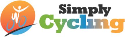 Simply Cycling's logo