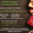 Poster for MPCF's SEND Christmas Party 2019   Includes a Christmas-themed background with loads of Christmas gifts, plus details of the event and MPCF's Christmas-themed logo on the foreground   image credits: George Dolgikh from pexels.com