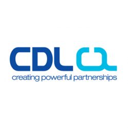 CDL's logo | photo credit: cdl.co.uk