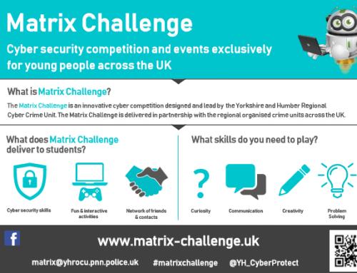Matrix Challenge