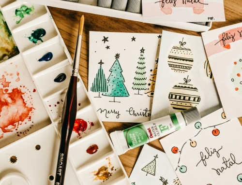 Design-a-Christmas-Card Contest