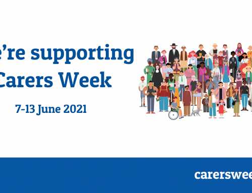 Carers Week 2021 – Call for photos, stories, poems